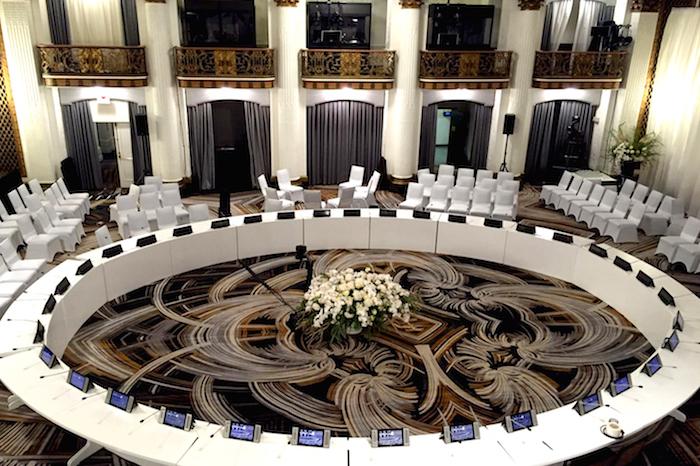 Conférence ministérielle sur l'énergie propre