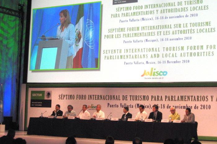 Forum international du tourisme